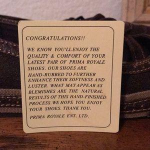 Mudd Shoes - Women's Mudd Loafers